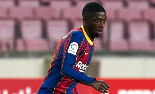 Ousmane Dembele 'Open' to Barcelona Departure Amid Manchester United Links