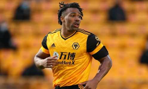 Adama Traoré Closing in on Bumper New Wolves Contract