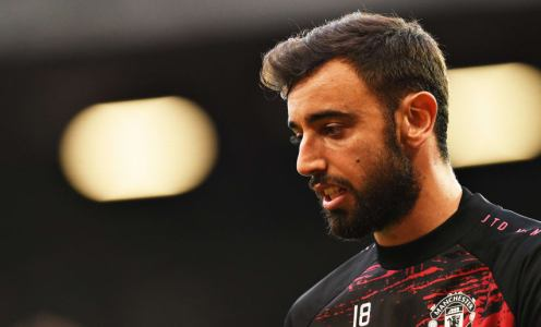 Man Utd's Bruno Fernandes 'Top Target' for Both Real Madrid & Barcelona