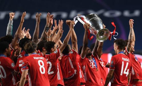 UEFA's Plans to Overhaul Champions League Group Stage From 2024/25