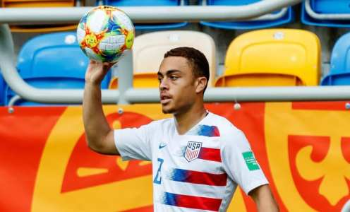 American Players Who Have Signed for Elite European Clubs