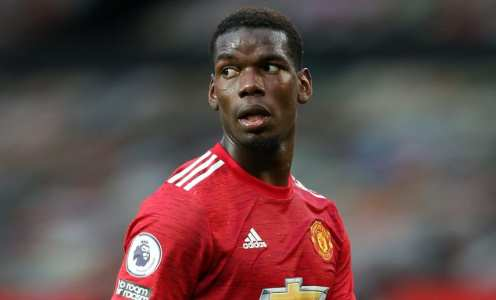 Paul Pogba Responds to Fresh Questions About Joining Real Madrid