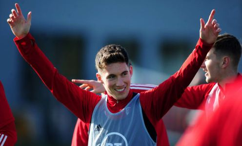 Harry Wilson Among Host of Liverpool Players Set for EFL Deadline Day Moves