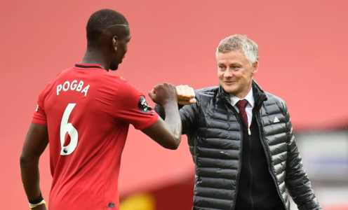 Ole Gunnar Solskjaer Responds to Latest Paul Pogba Exit Rumours