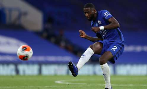 Joachim Low Claims Antonio Rudiger 'Tried Everything' to Leave Chelsea