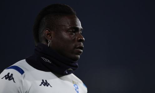 Mario Balotelli Linked With Return to England as Watford 'Consider Move'