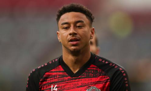 Porto Interested in Jesse Lingard Loan Deal