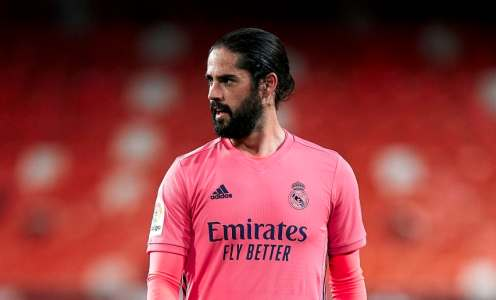Isco Requests to Leave Real Madrid in January Transfer Window