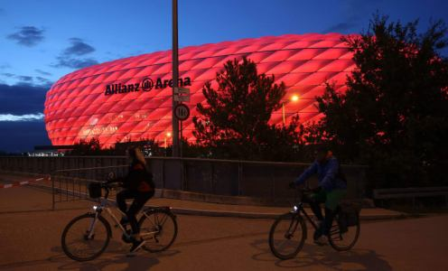 The Stadiums Hosting Major Tournament Finals in the Next Decade