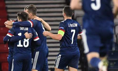 Serbia vs Scotland Preview: How to Watch on TV, Live Stream, Kick Off Time, Team News