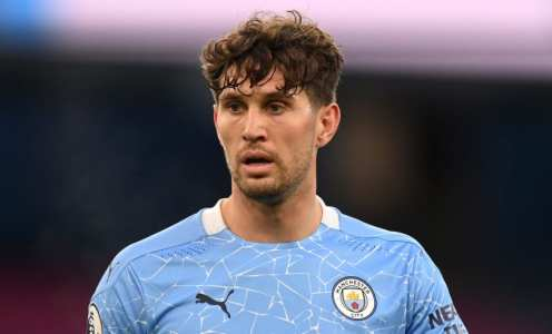Arsenal Ask to Be Kept Informed About Availability of John Stones