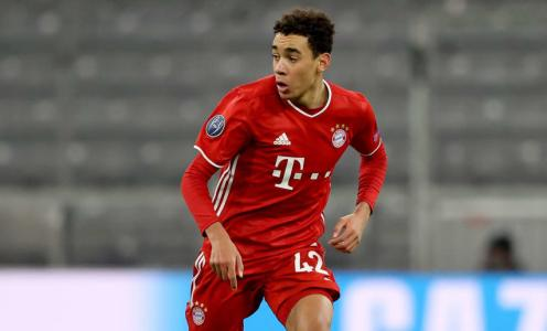 Jamal Musiala expected to commit international future to Germany instead of England