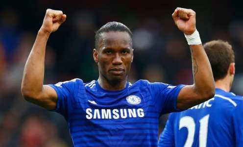 Didier Drogba's best Chelsea goals – ranked