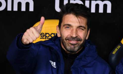 The possible destinations for Juventus goalkeeper Gianluigi Buffon – ranked