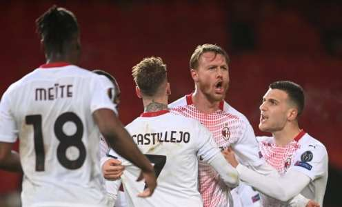 Manchester United 1-1 Milan: Player ratings as late Simon Kjaer goal denies Red Devils