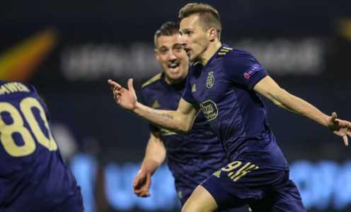 Mislav Orsic: Things to know about late-blooming Croatia star