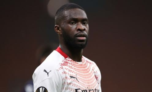 AC Milan will attempt to drive down Chelsea's asking price for Fikayo Tomori