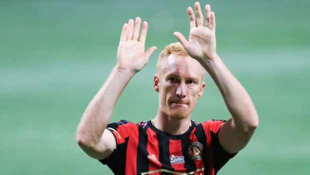 MLS veteran Jeff Larentowicz announces retirement from football