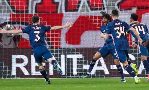 Arsenal vs Slavia Prague preview: How to watch on TV, live stream, team news & prediction