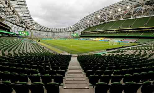 Ireland's participation as a co-host of Euro 2020 in doubt over fan attendance concerns