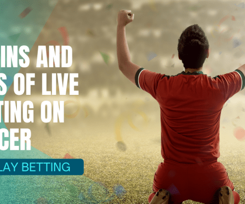 Live Betting On Soccer