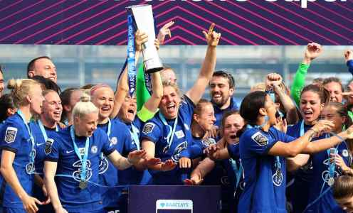 WSL 2021/22 preview: Major transfer, key players, predictions & more for every club