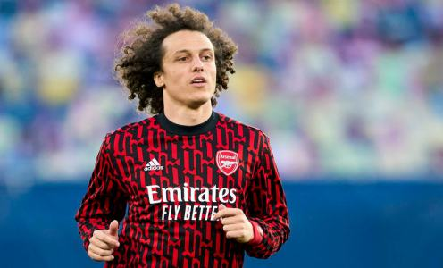David Luiz 'turned down Real Madrid approach' to join Flamengo