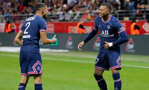 PSG vs Clermont Foot: TV channel, live stream, team news & prediction