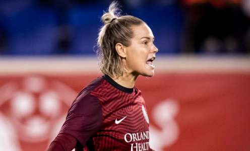 NWSL players furious over 9am kick off time for league final