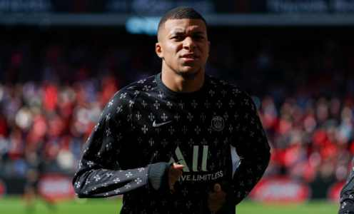 Florentino Perez clarifies comments on January move for Kylian Mbappe