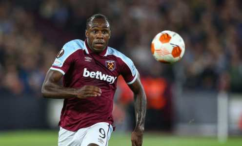 Michail Antonio rules himself out of Jamaica international duty