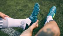 Laced Adidas Nemeziz 17 360 Agility - Soccerbible