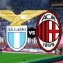 Lazio X Milan Soccerblog
