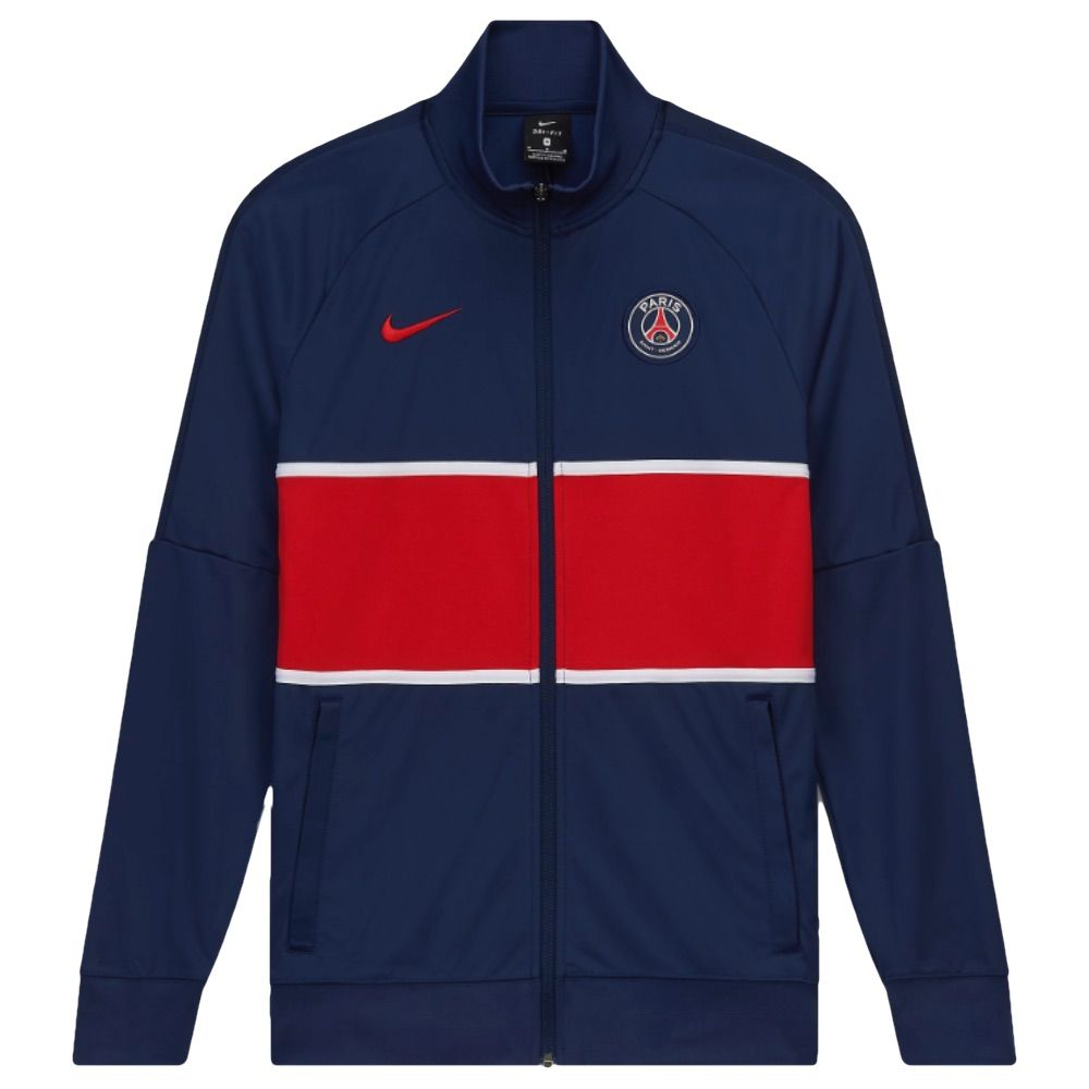 paris saint germain i96 jacket 2020 21
