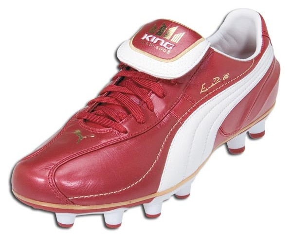 Puma King XL 40th Anniversary Edition  45fc6412d1