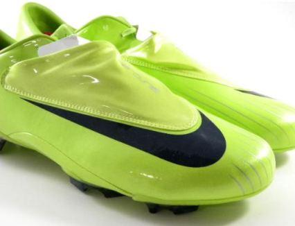 Nike Citron Vapor