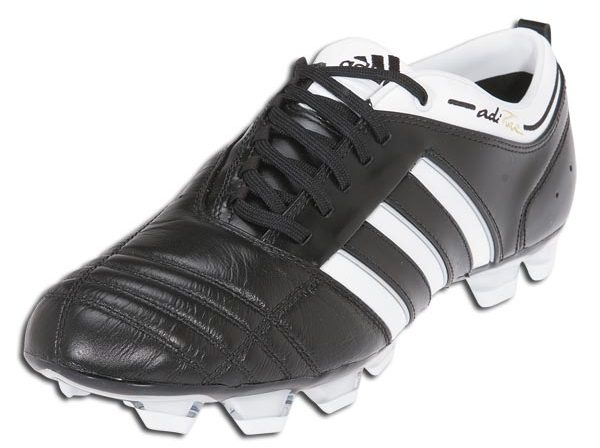 meet 848ad 0d73c Adidas adiPURE II Review | Soccer Cleats 101