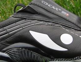 Concave PT+ up close