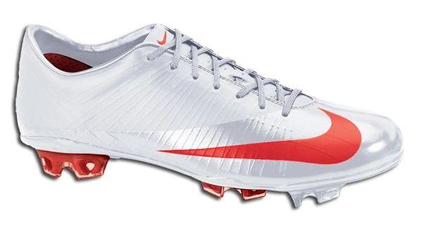Elegancia Librería Mensurable  Nike Mercurial Vapor SuperFly FG Metallic Platinum   Soccer Cleats 101