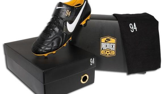 1c835bef964d Nike Tiempo 94: Commemorating US Soccer History   Soccer Cleats 101