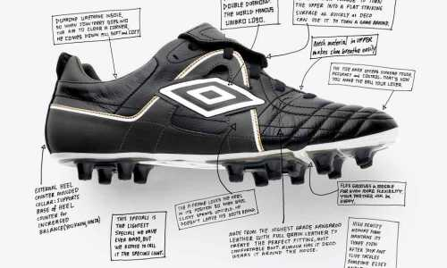 Umbro Speciali Described