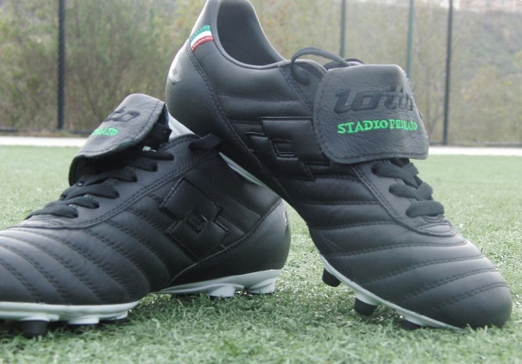 ce638d7a4 Lotto Stadio Primato Review | Soccer Cleats 101