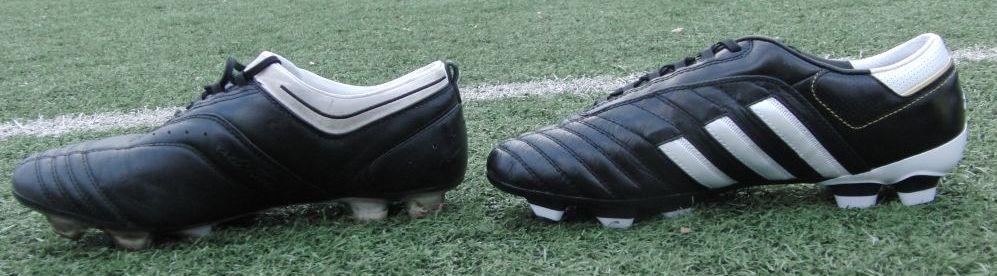 adidas adipure iii blackout