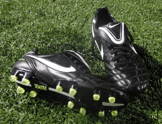 Nike Tiempo Legend III Cleats