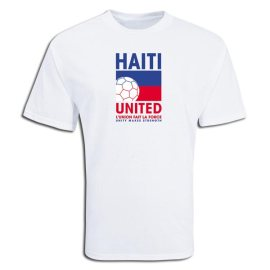 Haiti Relief T-Shirt