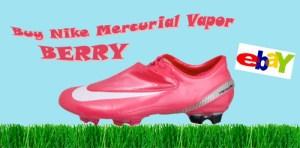 Buy Nike Mercurial Vapor Berry