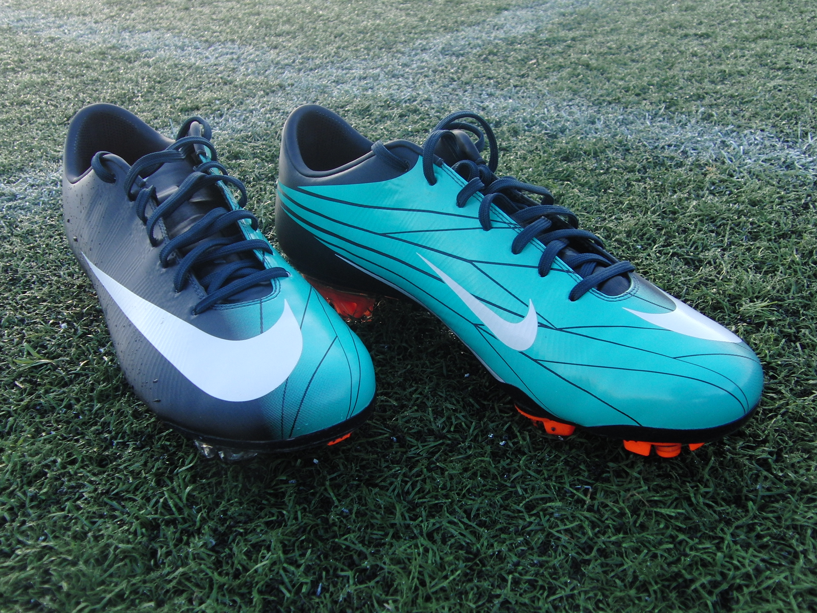 Nike Mercurial Superfly II Review | Soccer Cleats 101