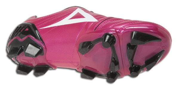 super popular 17a42 72fc2 Pirma Monaco III - The New Pink Boot!   Soccer Cleats 101