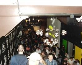 Montalban Crowd