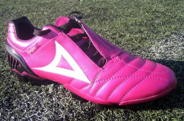 Pink Pirma Monaco III